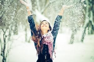 Зимовий догляд