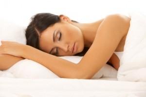 Здоровий сон - це краса!